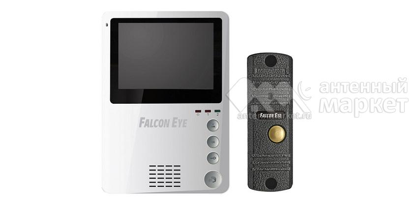 Комплект домофона Falcon Eye FE-KIT Дом