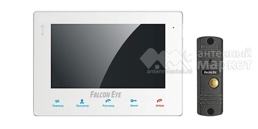 Комплект домофона Falcon Eye FE-KIT Квартира