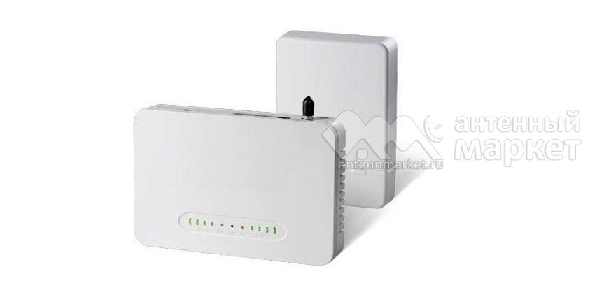 Комплект DS-2100-kit для усиления сотовой связи UMTS2100