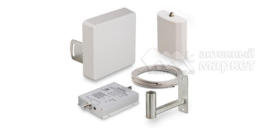 Комплект KRD1800 для усиления сотовой связи GSM1800
