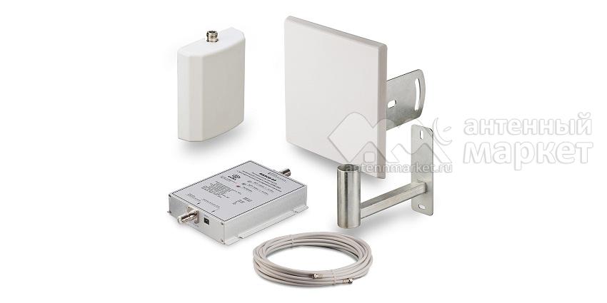 Комплект KRD900 для усиления сотовой связи GSM900