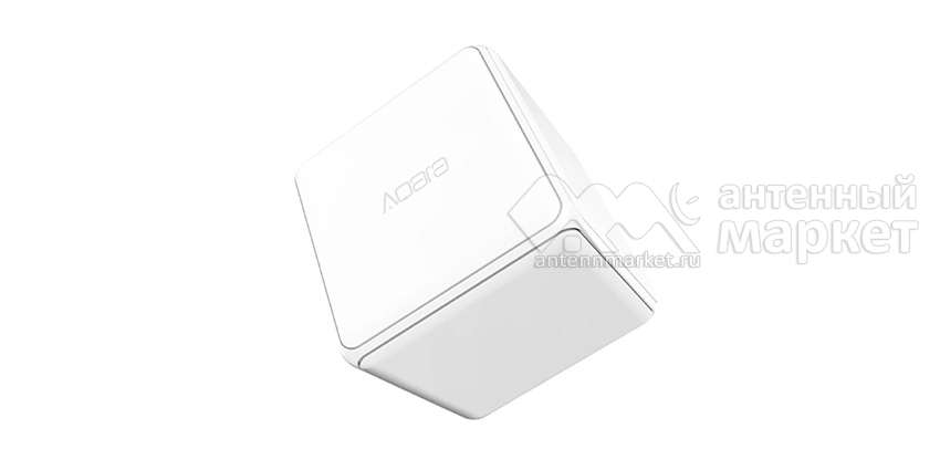 Контроллер Aqara Cube Smart Home White