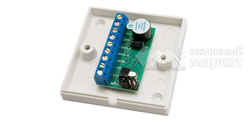 Контроллер Z-5R IronLogic в коробке