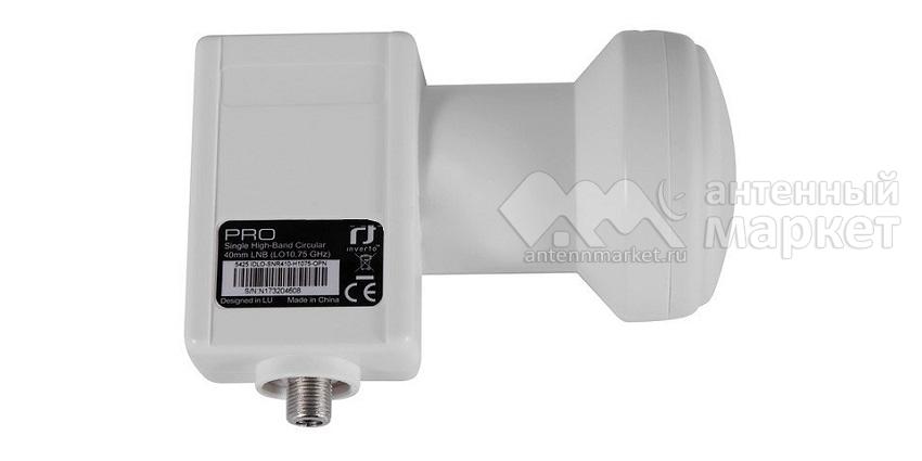 Конвертор Inverto IDLO-SNR410 PRO