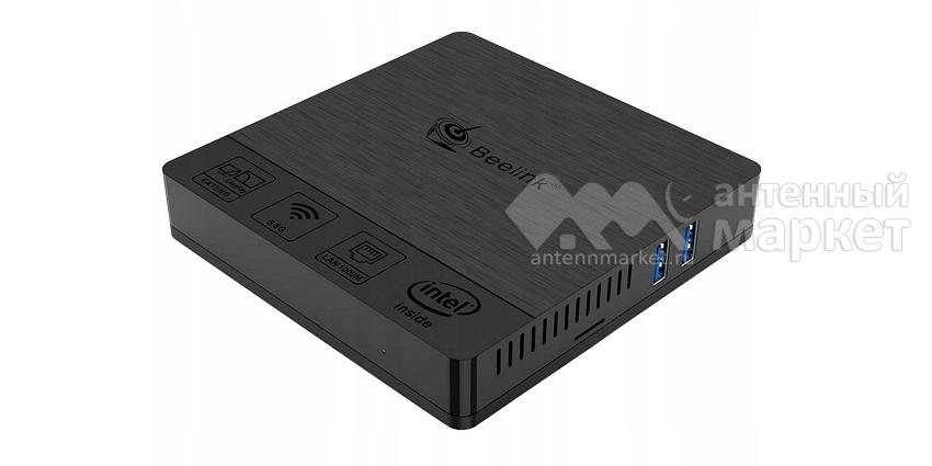 Mini PC Beelink BT4 4/64Гб