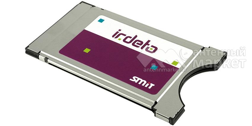 Модуль Irdeto CAM SMiT