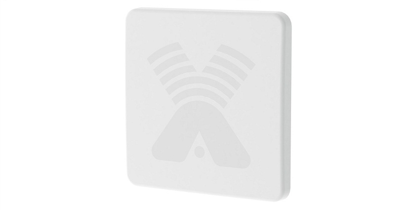 Панельная антенна AX-2520PF MIMO 2x2 4G 20Дб