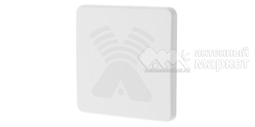 Панельная антенна ZETA-F MIMO 2x2 17-20Дб