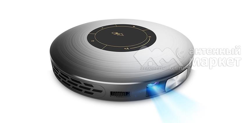 Проектор Everycom D017 Серый