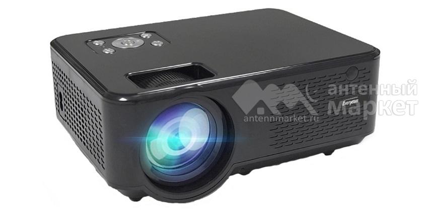 Проектор Everycom M8