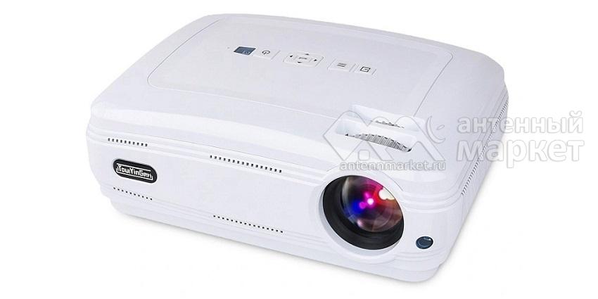 Проектор TouYinGer T3 Белый