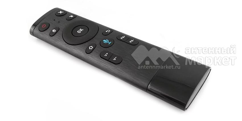Пульт Bluetooth Booox с голосовым управлением