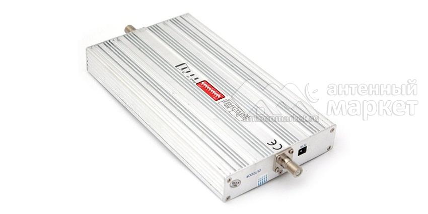 """Репитер HPC-W27F 3G 2100Mhz 75 dbi, F-female  - Репитеры и комплекты GSM - Интернет-магазин """"Антенный маркет"""""""