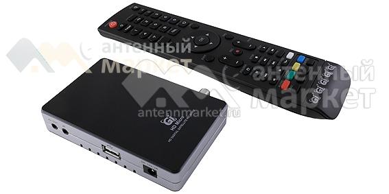 Ресивер GI HD Micro