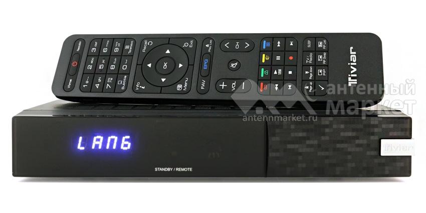 Ресивер Tiviar Mini HD