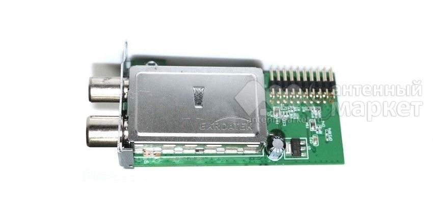 Сменный DVB-T2/C тюнер для AX Opticum 4K HD51