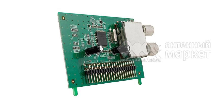 Сменный DVB-T2/C тюнер для Dr.HD Grand (Triple)