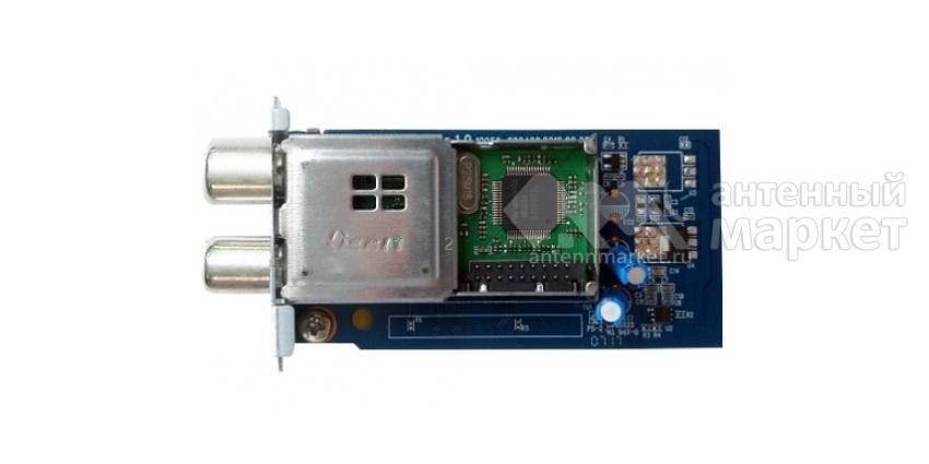 Сменный DVB-T2/C тюнер для Formuler F4 Turbo