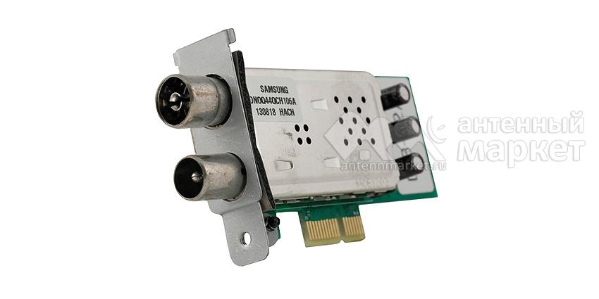 Сменный DVB-T2/C тюнер для Sezam 5000HD (Marvel)