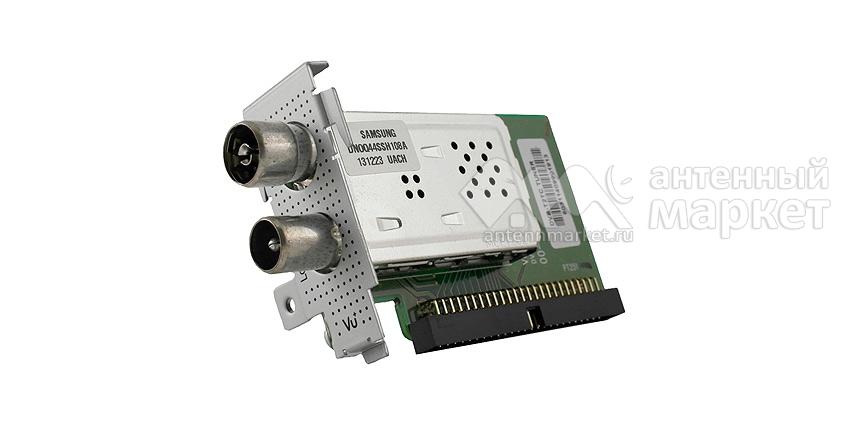 Сменный DVB-T2/C тюнер для VU+ SOLO 4K