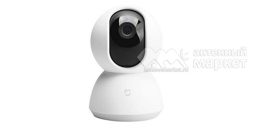Видеокамера поворотная IP Xiaomi MiJia 360 1080P