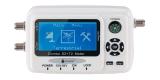 Измерительный DVB-S2/T2 прибор Booox SF-560 Plus (Уценка)