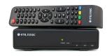 Ресивер NTV-PLUS 710HD (НТВ-Плюс HD) с договором Базовый Онлайн