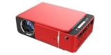 Проектор Everycom T6 Красный