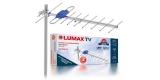 Антенна DVB-T2 LUMAX DA2201P 11дБ