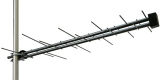 Антенна DVB-T2 Зенит-20 F (L 010.20 D)