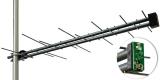 Антенна Зенит-20 AF (L 011.20 D)