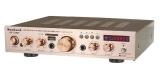 Аудио Bluetooth усилитель Sunbuck AV-338ST золотой
