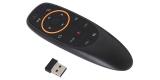 Гироскопический пульт Air Mouse G10 2.4GHz с голосовым управлением
