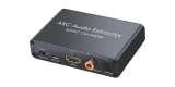HDMI ARC Audio Extractor и конвертер звука Booox ARC-DAC