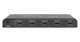 HDMI делитель SP14004M 4K (1 вход / 4  выхода)