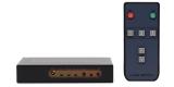 HDMI HDR свитч Booox HDSW0014M1