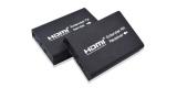 HDMI удлинитель Gecen HD-E131A