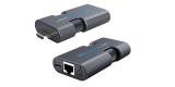 HDMI удлинитель Lenkeng LKV372 Mini