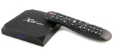 IPTV приставка Booox X96 MAX 4/32Гб