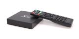 IPTV приставка Booox X96 TV Box 1/8Gb