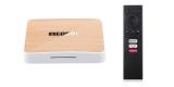 IPTV приставка Mecool KM6 Deluxe 4/32Gb