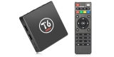 IPTV приставка T6 TV Box Android 7.1