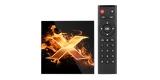 IPTV приставка Vontar X1 2/16Гб