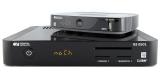 Комплект из двух HD ресиверов GS E501 и GS C5911 (Центр)