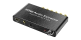 Конвертер звука 5.1 (HDMI Audio Extractor) Booox AE20