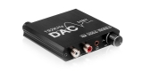 Конвертер звука SPDIF/Coaxial на RCA/3.5 Booox DAC21