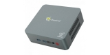 Mini PC Beelink U57 8/256Гб