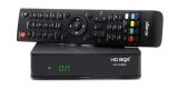 Ресивер HD BOX S4K Combo