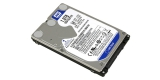 Жесткий диск WD Blue WD10SPZX 1Тб 2.5